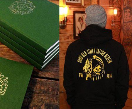 Book Hoodie Bundle