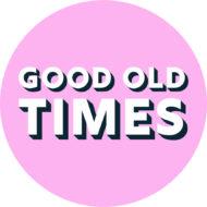 goodoldtimestattoo Logo